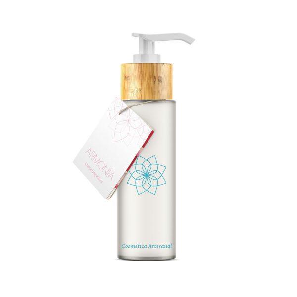 Armonia crema limpiadora de venta en Terai Cosmetica en Bilbao y en tienda online