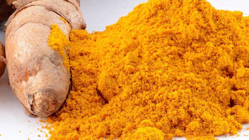 Cúrcuma: Una especia con usos terapéuticos y cosméticos
