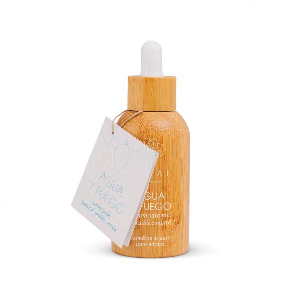 Serum o aceite, producto de belleza, de venta en nuestra física en bilbao o en tienda online