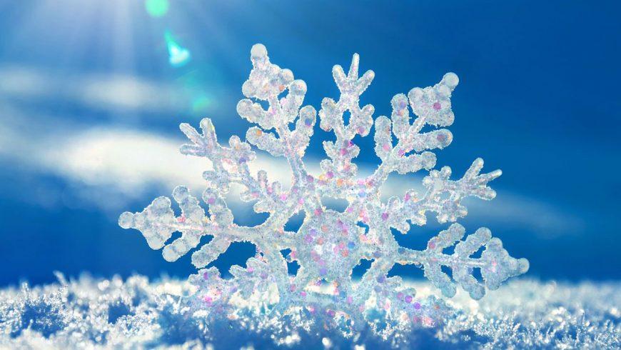 Cosmética natural necesaria para un día de disfrute en la nieve