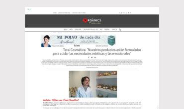 Organics Magazine