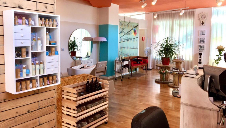 Eco Salon Judith Arcobaleno