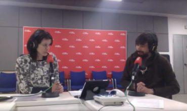 """No soy hipster"", Radio Euskadi"