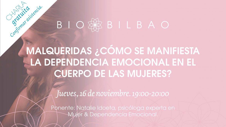 MALQUERIDAS ¿Cómo se manifiesta la Dependencia Emocional  en el cuerpo de las mujeres?