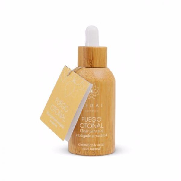 Cuidado facial piel reactiva o castigada, de venta en tienda fisica en bilbao y tienda online