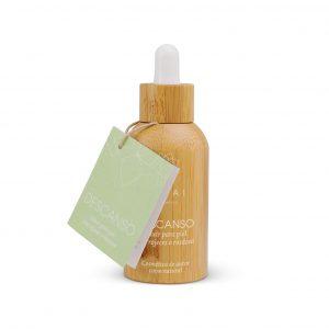 Producto cosmético natural Descanso para piel con rosacea o rojeces de venta en tienda online y en tienda física en Bilbao
