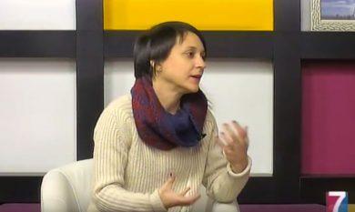"""Objetivo Bizkaia"", Tele 7"