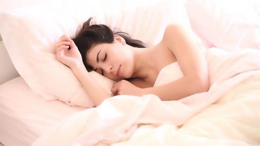 La rutina Terai para dormir bien