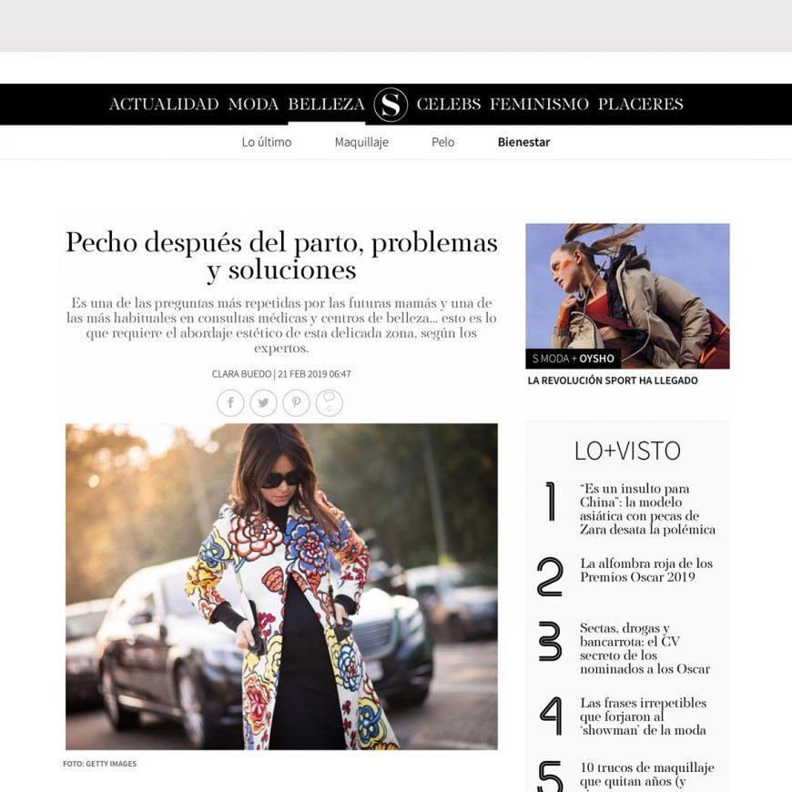 SMODA, El País