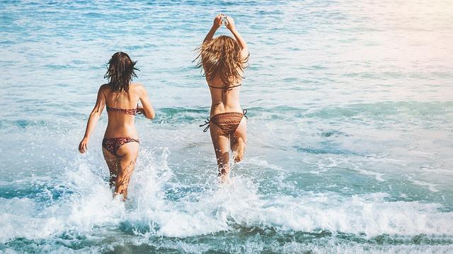 3 reglas básicas para los cuidados de la piel en verano