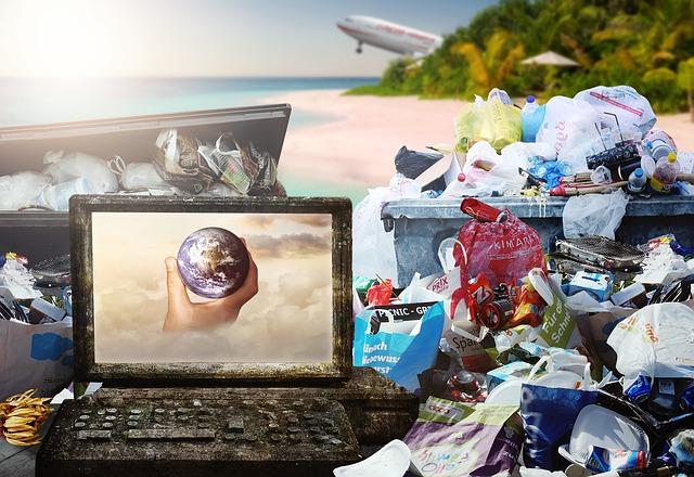 El valor de ofrecer productos sin plástico