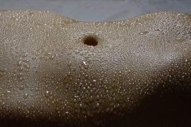 Agua, hidratación y cosmética natural