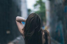 Las huellas del verano en nuestro pelo